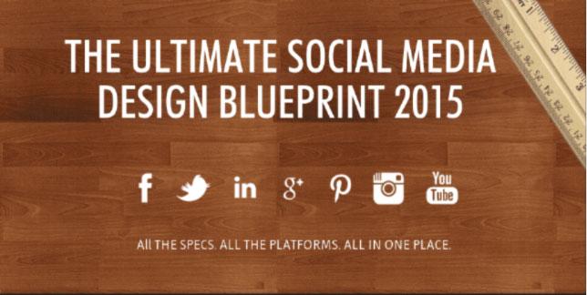 Social Media Maße 2015 – Die Suche hat ein Ende!