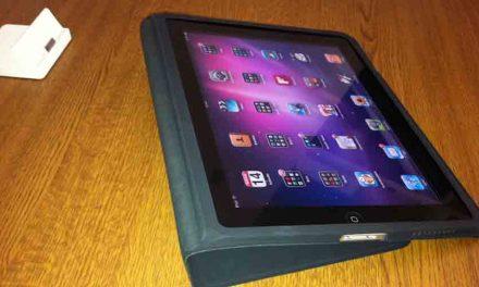 Mein iPad und ich – Der erste Praxistest