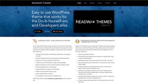 Headway - Version 1