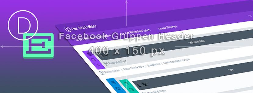Facebook Maße Gruppen Header Beispielfoto