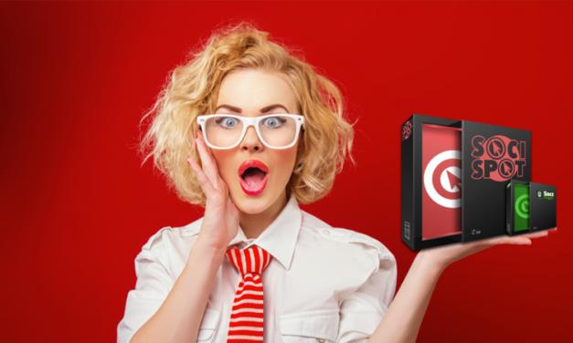 Mit SociSpot – Revolutionieren Sie Ihr Social Media Marketing